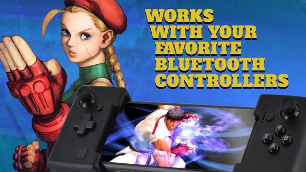 Street Fighter IV Champion Edition imagem de tela 6