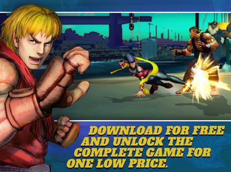 Street Fighter IV Champion Edition imagem de tela 8