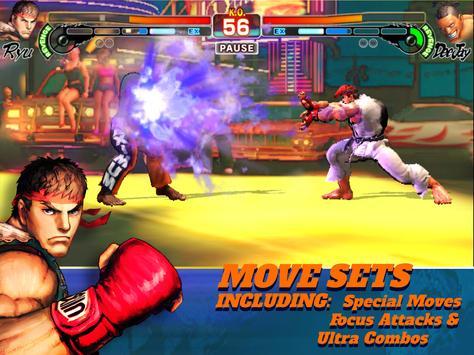 Street Fighter IV Champion Edition imagem de tela 9