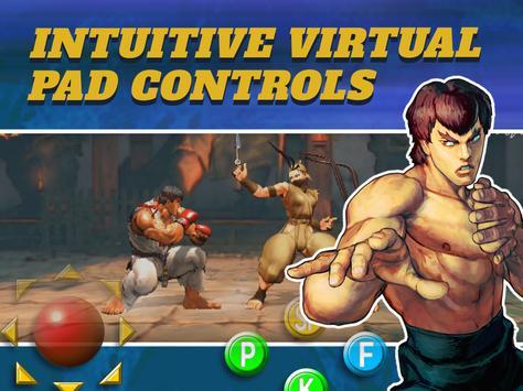 Street Fighter IV Champion Edition screenshot 13