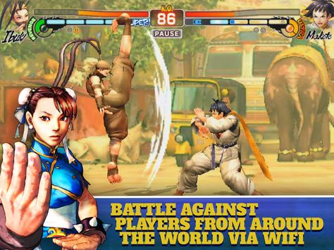 Street Fighter IV Champion Edition screenshot 10