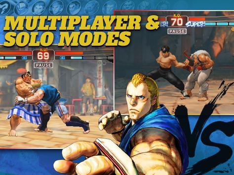 Street Fighter IV Champion Edition screenshot 12