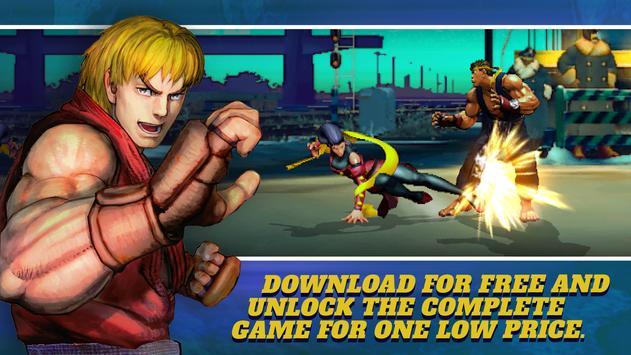 Street Fighter IV Champion Edition screenshot 16