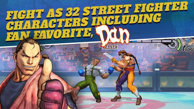 Street Fighter IV Champion Edition screenshot 19