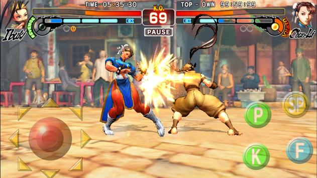 Street Fighter IV Champion Edition screenshot 23
