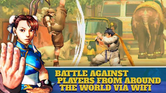 Street Fighter IV Champion Edition screenshot 2