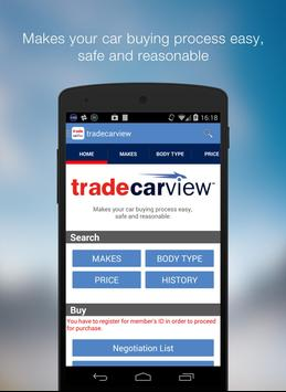 tradecarview poster