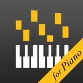 Chordana Play for Piano icon