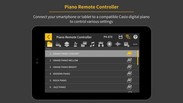 Chordana Play for Piano screenshot 8