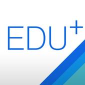 CASIO EDU+ icon