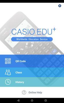 CASIO EDU+ screenshot 4