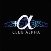 CLUB ALPHA icon