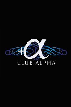 CLUB ALPHA apk screenshot