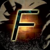 謎解きゲーム 怪盗Fからの挑戦状 icon