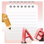 영어 단어장 무료 icon