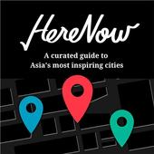 HereNow icon