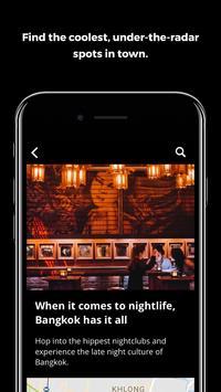 HereNow apk screenshot
