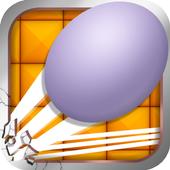 脳を鍛える−反射ボール icon