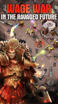 The Horus Heresy: Drop Assault imagem de tela 1