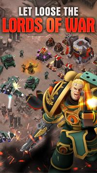 The Horus Heresy: Drop Assault imagem de tela 5