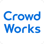 CrowdWorks for Client 発注者アプリ icon