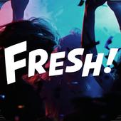 FRESH! - 生放送がログイン不要・高画質で見放題 icon