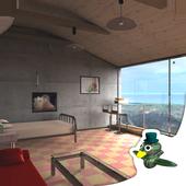 脱出ゲーム 景色のいい部屋からの脱出~MILD ESCAPE icon