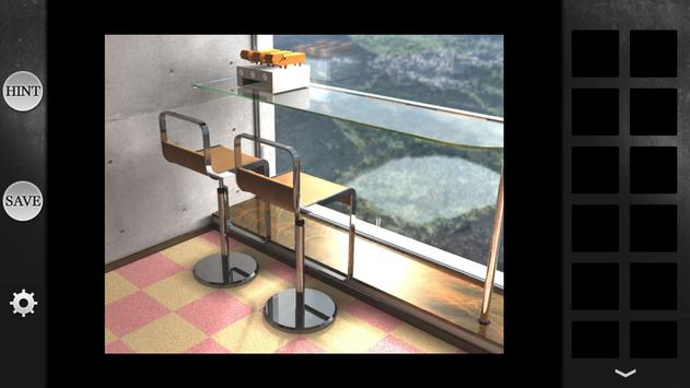 脱出ゲーム 景色のいい部屋からの脱出~MILD ESCAPE screenshot 7