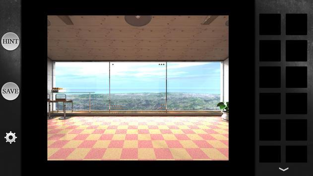 脱出ゲーム 景色のいい部屋からの脱出~MILD ESCAPE screenshot 6