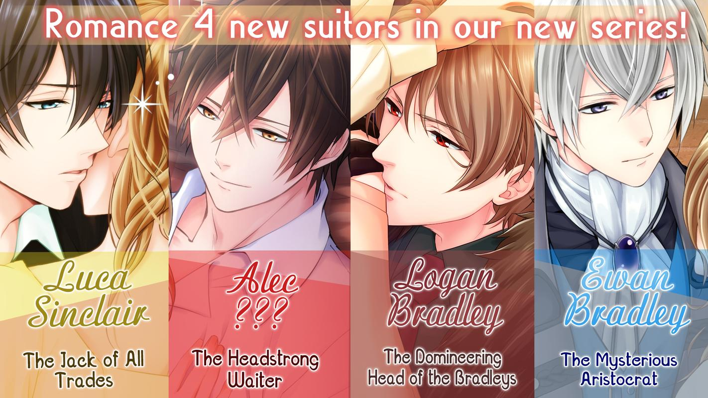 Otome dating games online free