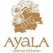 美容室・ヘアサロン AYALA(アヤラ)の公式アプリ icon