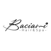 BaciamiHair&Spa バーシャミ ヘアーアンドスパ icon