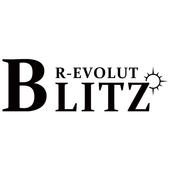 BLITZ R-EVOLUT(ブリッツ レボルト)公式アプリ icon