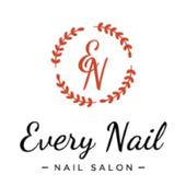 ネイルサロンevery nail(エブリーネイル)公式アプリ icon