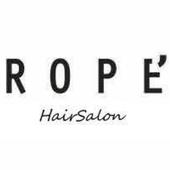 美容室・ヘアサロン ROPE(ロペ)の公式アプリ icon