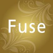 美容室・ヘアサロン Fuse(フューズ) 公式アプリ icon