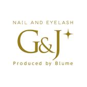 NAIL AND EYELASH G&J(ネイルアンドアイラッシュ ジーアンドジェイ)公式アプリ icon