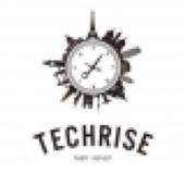 美容室・ヘアサロン TECHRISE(テクライズ)公式アプリ icon