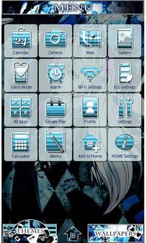 Wallpaper ALICE in Fantasia apk screenshot