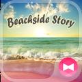 Cute Theme-Beachside Story-