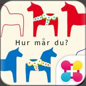 Toy Horse Wallpaper icon