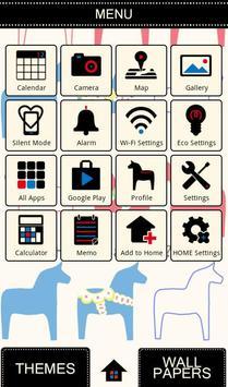 Toy Horse Wallpaper apk screenshot