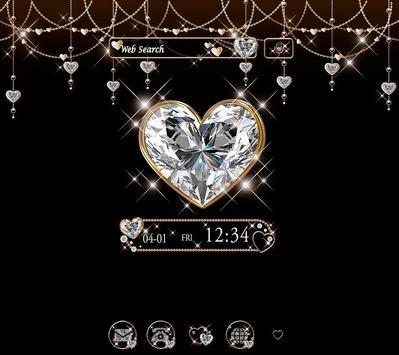 Diamond - April Birthstone poster