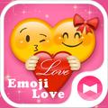 Cute Theme Emoji Love
