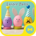 Cute Wallpaper Easter Party Theme