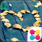 Heart Theme-Fallen in Love- icon