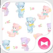 Cute wallpaper-Teddy Bears- icon