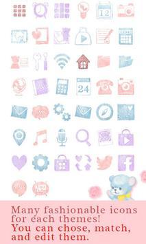 Cute wallpaper-Teddy Bears- apk screenshot