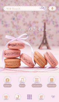 Sweets -Parisian Macaroons- apk screenshot