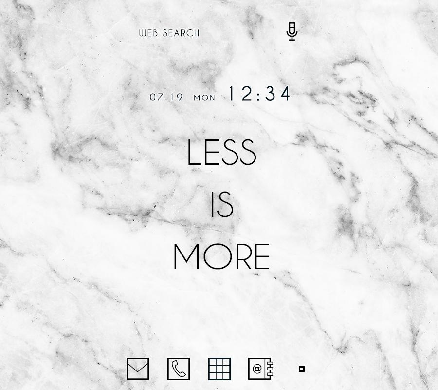 Cool Wallpaper Marble Stone Theme For Android Apk